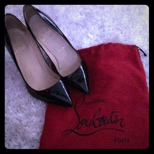 AUTHENTIC Christian Louboutins ❤️
